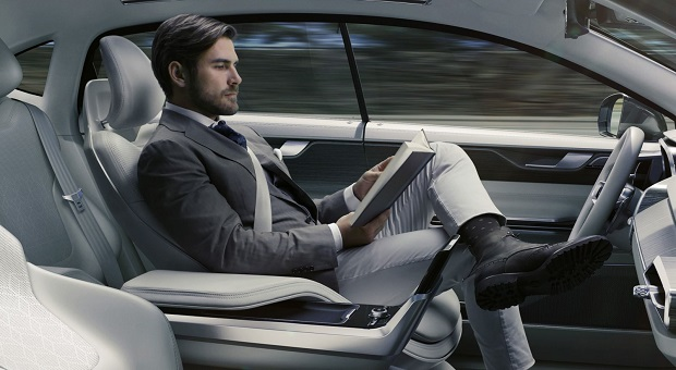 Ford's-Self-Driving-Cars-Are-The-Future-Of-Traffic