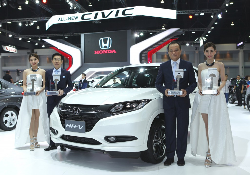 Motor Show 37th_Car of the Year 2016