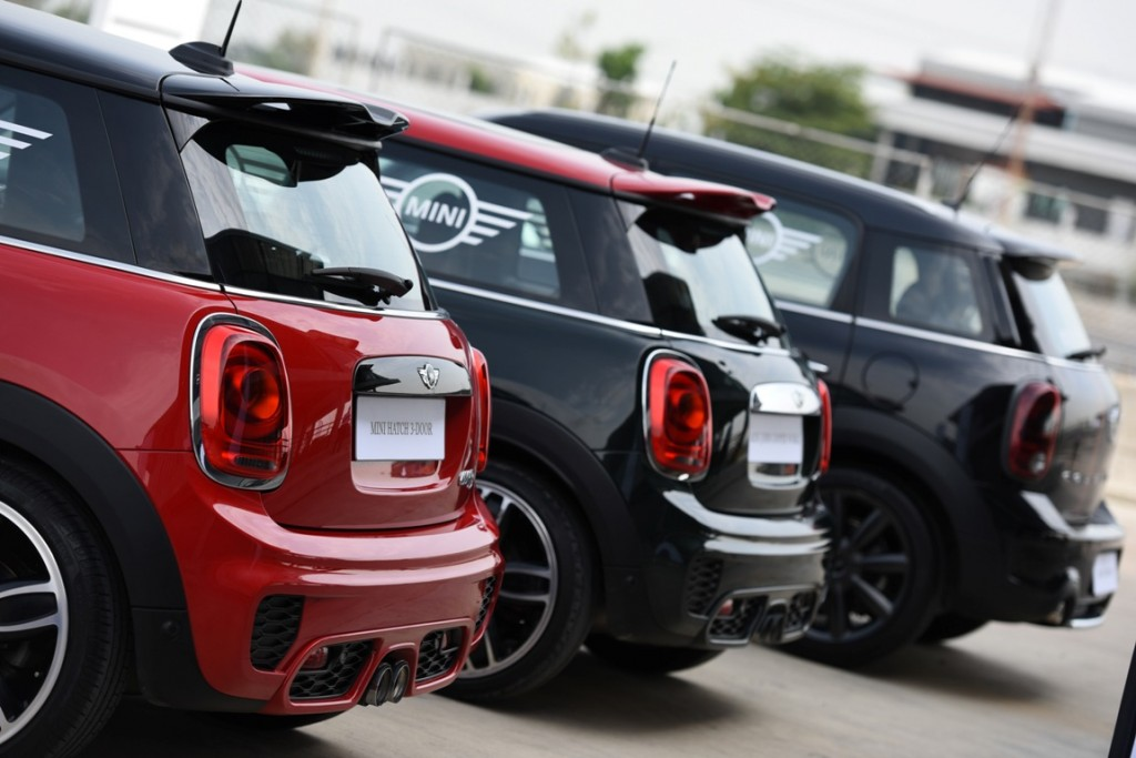 MINI Driving Experience 2016_ (4)