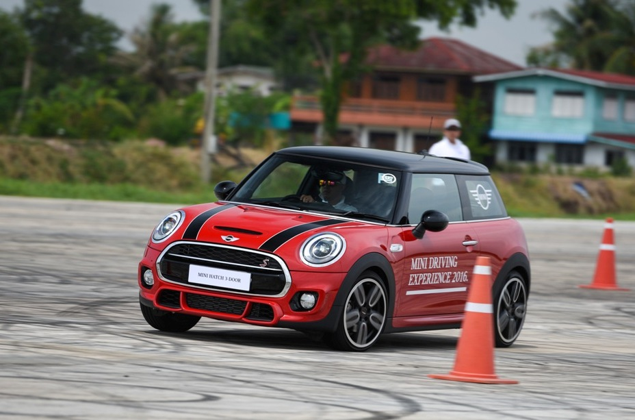 MINI Driving Experience 2016_ (66)