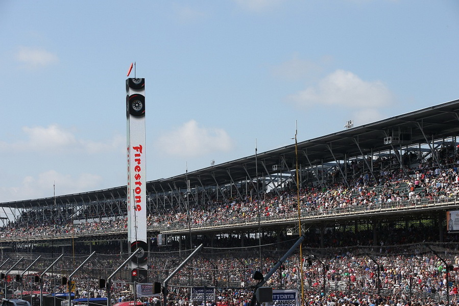 Photo_Firestone Dealers Experience 2016 Indianapolis 500-Mile Race (5)
