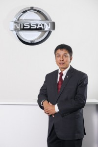Mr.Prapat Choeychom Advisor to OC Chairman of NMAP-นิสสัน