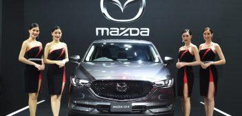 มาสด้า ปล่อย แคมเปญพิเศษเพื่อลูกค้างาน Fast Auto Show
