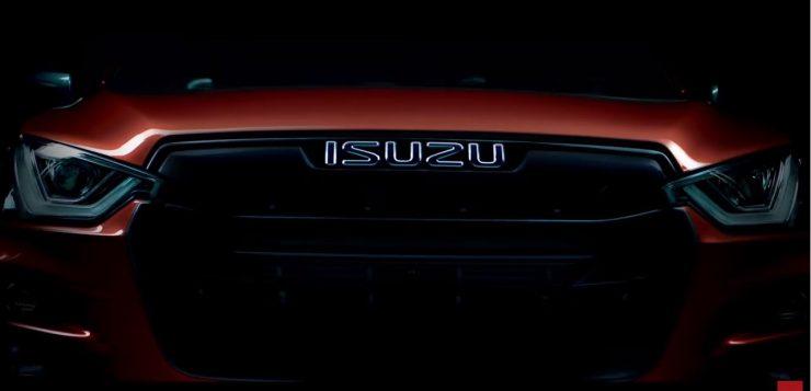 สเปคก่อนเปิดตัว All New Isuzu D-Max มีอะไรใหม่ ?